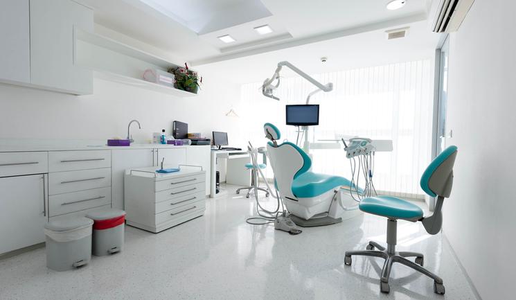 Renkamės odontologijos kliniką Klaipėdoje